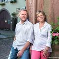 Domaine Marcel Freyburger - Christophe et Nathalie Freyburger