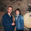 Champagne Caillez Lemaire - Virginie et Laurent VANPOPERINGHE