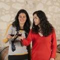 Les Demoiselles de Pallus - Hélène et Claire Demars