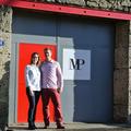 Domaine MP Berthier - Paul et Morgane Berthier
