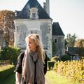 Château de Chaintres - Elisabeth de Tigny Mourot