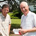 Domaine Eblin-Fuchs - José Henri et Christian Eblin