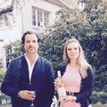 Domaine du Vallon des Glauges  - Romain Baehni & Lorraine  Oddo