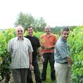 Vignobles Jean Queyrens et Fils - Christophe Queyrens