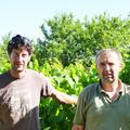 Domaine des Noëls - Jean-Michel et Eric GARNIER - BAZANTAY