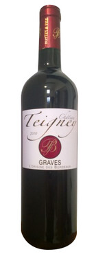 Chateau Teigney - Graves