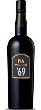 Mas Amiel - 1969