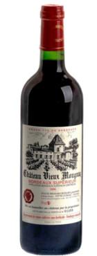 Château Vieux Mougnac - CHATEAU VIEUX MOUGNAC