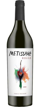 Vignobles Ducourt - METISSAGE Rouge