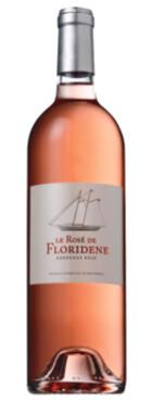 Clos Floridène - Le Rosé de Floridene