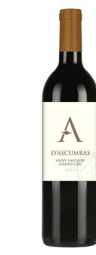 Ascumbas - A d'Ascumbas