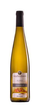 Domaine Riefle-Landmann - Seppi Landmann - Alsace Cuvée Z