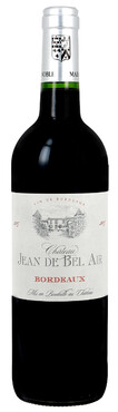 Bordeaux Rouge, Château Jean de Bel Air
