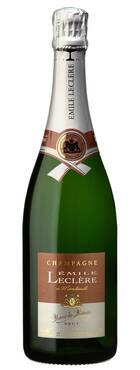 Champagne Emile Leclere - BLANC DE BLANCS BRUT