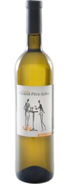 Domaine Grand Père Jules - IGP Vaucluse Rouge - Cuvée entre amis