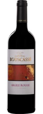 Châteaux Montus et Bouscassé - Château Bouscassé Argile Rouge