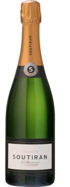 Champagne Soutiran - Brut 1er Cru