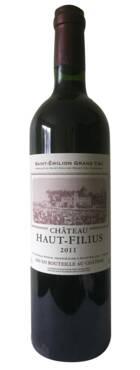 Vignobles Querre - Château Haut-Filius