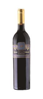 Cuvée Vieille vigne rouge