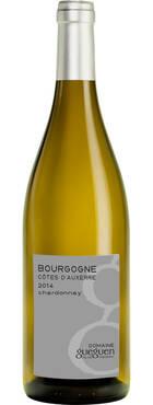 Domaine Celine et Fréderic Gueguen - BOURGOGNE CÔTES D'AUXERRE