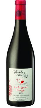 Domaine du Chardon Bleu - Brigand Rouge BIO