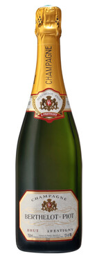 CHAMPAGNE BERTHELOT-PIOT - Brut Tradition