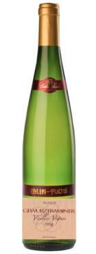 Domaine Eblin-Fuchs - Gewurztraminer Vielles Vignes 2014