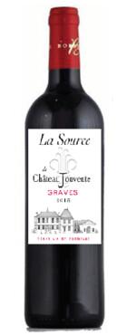 Château Jouvente - La Source de Château Jouvente