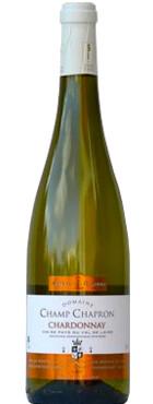 Domaine du Champ Chapron - Val de Loire Chardonnay