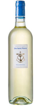 Domaine Isle Saint Pierre - Sauvignon