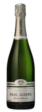 Champagne Goerg - Blanc de Blancs
