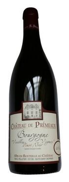 Château de Premeaux - Bourgogne Vieilles Vignes