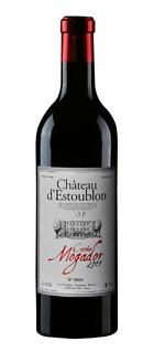 Château d'Estoublon - Cuvée Mogador
