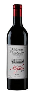 Château d'Estoublon - Château d'Estoublon - Cuvée Mogador