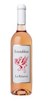 Estoublon Rosé La Réserve