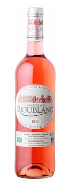 Château Rioublanc - Château Rioublanc Rosé BIO