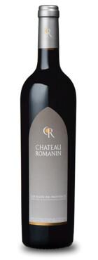 Château Romanin - Château Romanin Rouge 2009