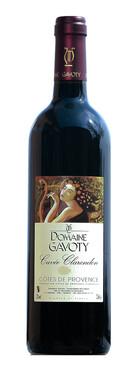 Domaine GAVOTY - Clarendon rouge