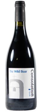 Consolation - Wild Boar
