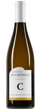 Château Les Croisille - Chardonnay