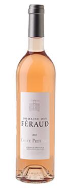 Domaine des Feraud - Cuvée Prestige