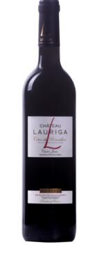 Domaine Lauriga - Château Lauriga Cuvée Jean