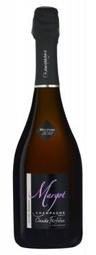 Champagne Claude Farfelan - Cuvée Margot Millésime 2012
