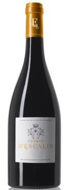 Vignobles Baron d'Escalin - Esprit d'Escalin