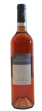 Domaine de Cassagnole - Esprit de Cassagnole Rosé