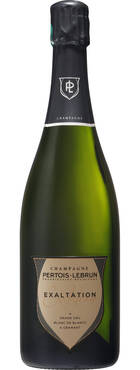 Champagne Pertois-Lebrun - EXALTATION - Blanc de Blancs Grand Cru
