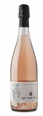 Monsieur S - Crémant rosé