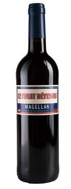 Domaine Magellan - Le Fruit Défendu