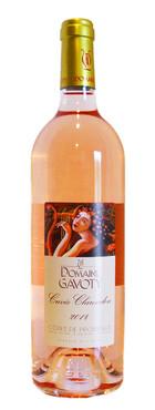 Domaine GAVOTY - Clarendon Rosé