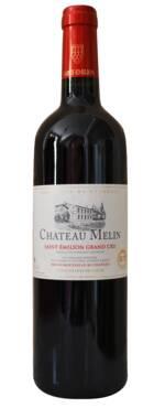 Château Melin - Cuvée ReVinTho